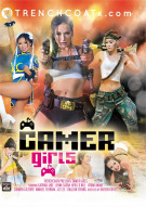 Gamer Girls Porn Video