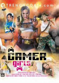 Gamer Girls Porn Video
