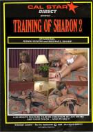 Training of Sharon 2 Porn Video