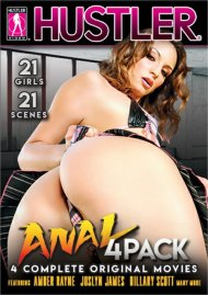 Anal 4-Pack