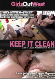 Keep It Clean Porn Video