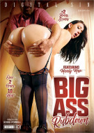 Big Ass Rubdown Porn Movie