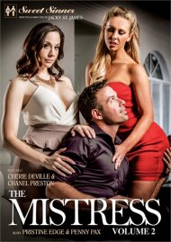 Mistress Vol. 2, The image