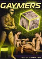 Gaymers Porn Movie