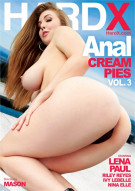 Anal Cream Pies Vol. 3 Porn Video