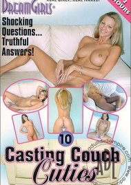 Dream Girls: Casting Couch Cuties 10