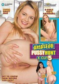 Amateur Pussy Hunt X-Cut 5 Movie