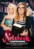 Notebook Confessions Porn Video