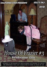 House of Frazier 3 Porn Video
