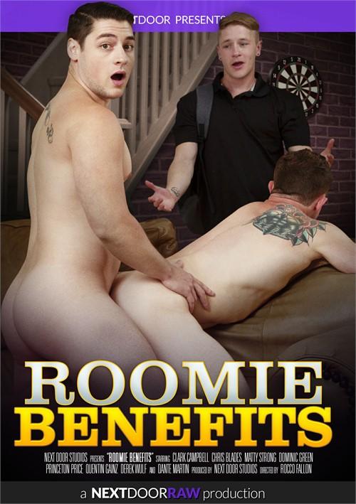Roomie Benefits Boxcover