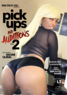Pick Ups And Auditions Vol. 2 Porn Movie