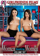 Women Seeking Women Vol. 157 Porn Movie