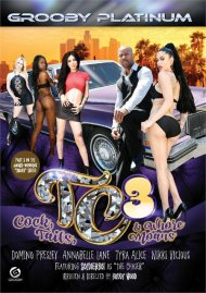 Buy TC3: Cock, Tails, & Whore Moans