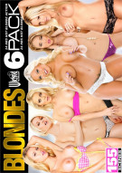 Blondes 6-Pack Porn Movie