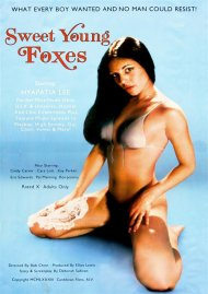 Sweet Young Foxes Porn Video
