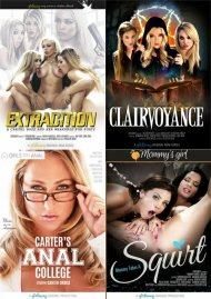 Girlsway 4-Pack #4 Porn Movie