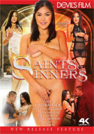 Saints & Sinners Porn Video