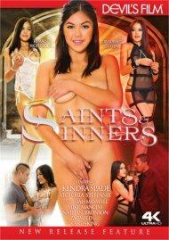Saints & Sinners 4K UHD porn video from Devil's Film.
