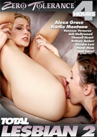 Total Lesbian 2 - 4 Hours Movie