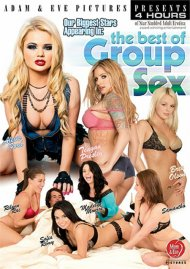 The Best Of Group Sex Porn Video