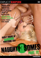 Naughty 3Somes Part 12 Porn Video
