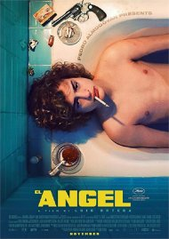El Angel gay cinema DVD from Passion River