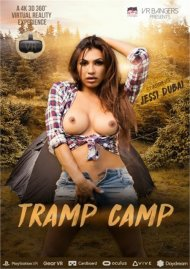 Tramp Camp Porn Video