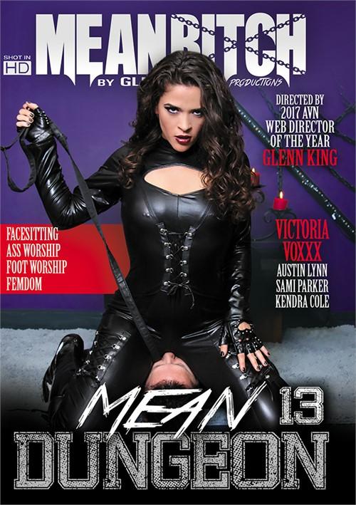 Mean Dungeon 13