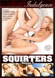 Buy Squirters Volume 7