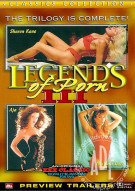 Legends of Porn 3 Porn Video