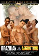 Brazilian Addiction Boxcover