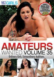 Amateurs Wanted Vol. 35 image