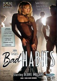 Bad Habits Porn Video