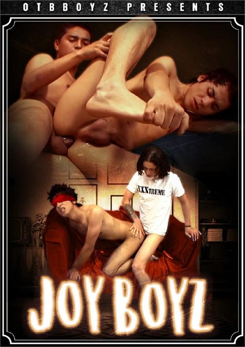Joy Boyz Boxcover