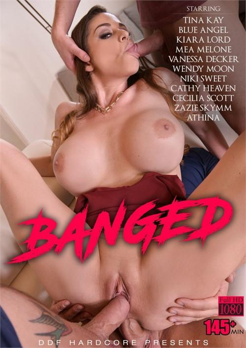 Banged