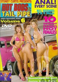 Hot Bods & Tail Pipe Vol.6 image
