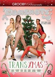 Cumshots Trans XMas #3 image