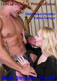 Male Stripper Tryout image