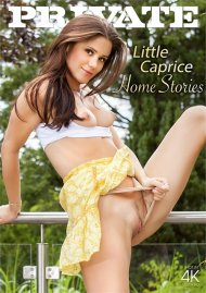 Little Caprice Home Stories image