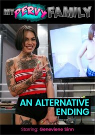 An Alternative Ending image