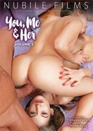 You, Me & Her Vol. 2 Porn Movie