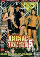 Rocco: Animal Trainer 5 Porn Movie