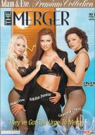Merger, The Porn Video