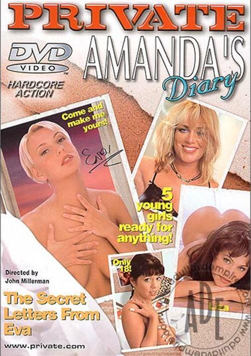 Amandas diary скачати на телефон