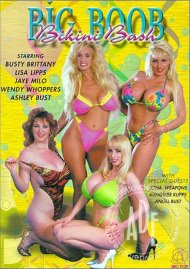 Big Boob Bikini Bash Porn Movie