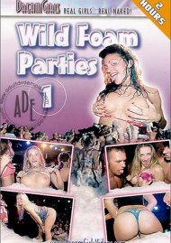 Wild Foam Parties 1 Porn Video