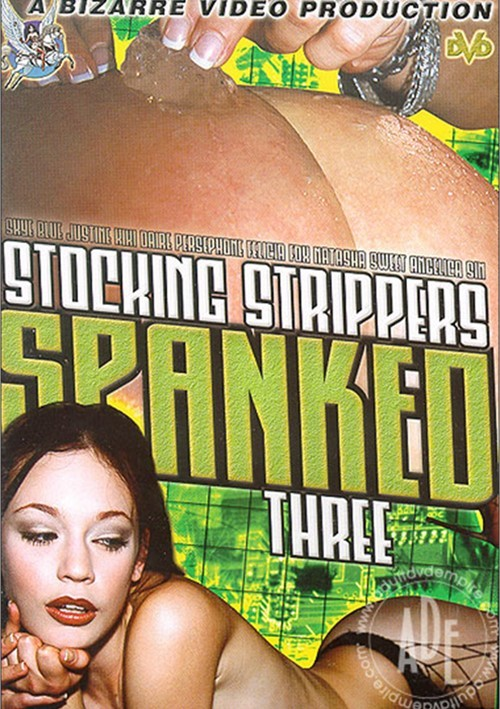 Spank pay per view
