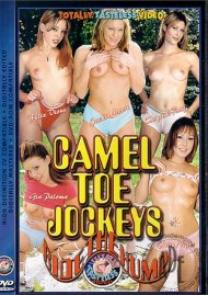 Camel Toe Jockeys Porn Video