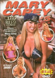Mary Carey Rules! 5 Porn Video