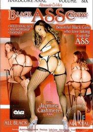 Black Ass Candy 6 Porn Video